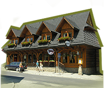 Zakopane Willa Arkady I